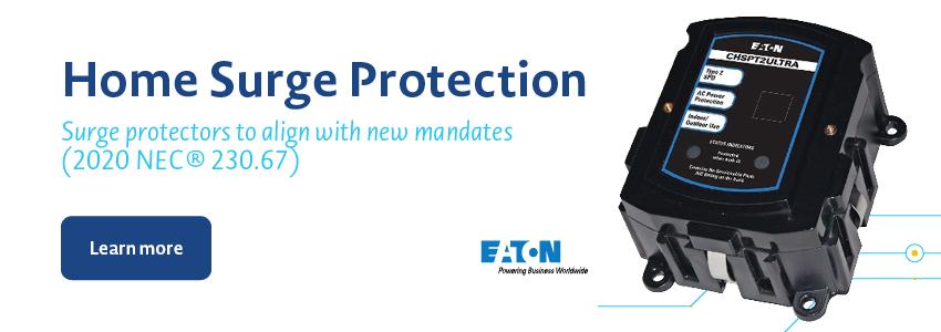 Eaton Surge Protectors